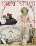 Doll News Spring 2014