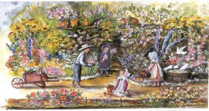 Garden_Tasha_Tudor_charter_member